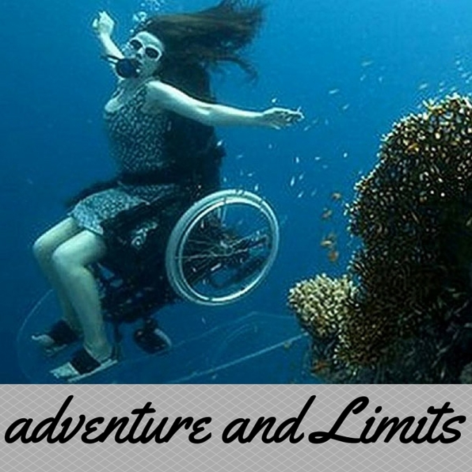 Adventure and Limits