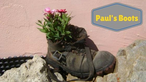 Paul's Boots