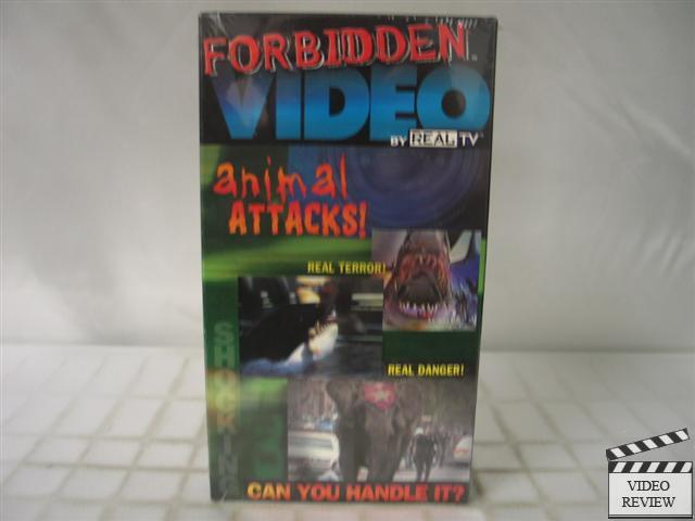 forbidden.video.animal.attacks.vhs.new.s.a